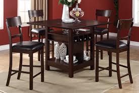 High Bar Table Set Home Design Delightful High Table Sets Home Design High Table