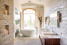 spa bathroom designs tips for a spa bathroom makeover