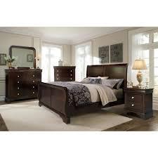 rivers edge bedroom furniture riversedge furniture bedroom groups 7 piece dominique queen