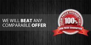lowest price low price guarantee