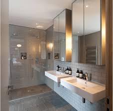 bathroom standing shower ideas designstown creative designs