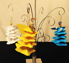 funezcrafts easy crafts paper ornament