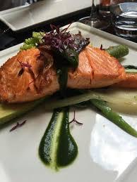 poche cuisine poche salmon picture of fauchon istanbul istanbul tripadvisor
