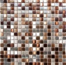 copper backsplash tiles for kitchen interior copper backsplash ideas that add glitter and glam to
