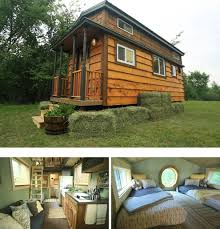 top 5 tiny houses you can probably live in