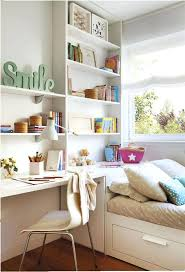 bedroom ideas bedroom workspace with library contemporary