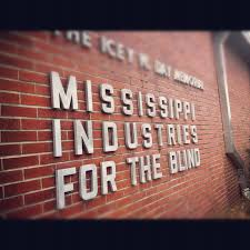 History Of The Blind Mississippi Industries For The Blind A Short History