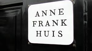 visiting the anne frank house amsterdam travel youtube