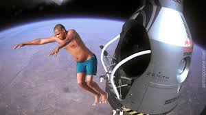 Jay Z Diving Memes - red bull stratos edition jay z diving know your meme