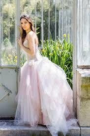 robe de mari e chagne pitchoune robe de mariage robe de mariée poudre ivoire