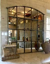 home interior mirror polished interior arch window mirror polished interior mirror