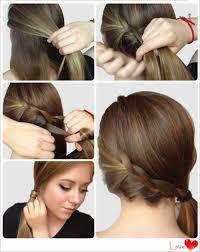 11 best diy hair dressing styles images on pinterest make up