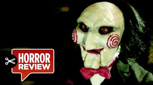 saw review 2004 31 days of halloween horror movie hd youtube