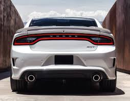 hellcat charger hellcat rear bumper conversion dodge charger 2015 2017