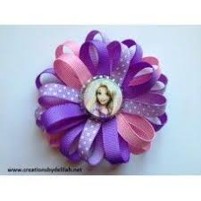 3 8 inch ribbon creations by size competition hair bow bow