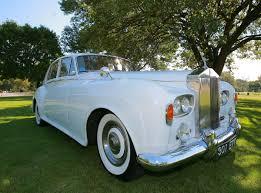 rolls royce classic 1964 rolls royce silver cloud 3 santos vip limousine