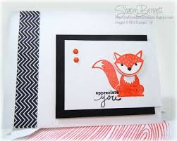 255 best foxy friends stampin up images on pinterest cards