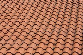 Tile Roofing Materials Tile Roofing Cleaning And Maintenance Helpful Roof Maintenance