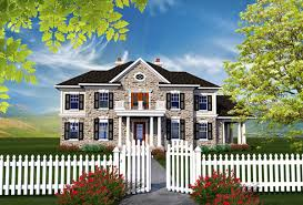 modern plantation homes southern plantation home plans house plans and more