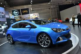 opel astra opc 2016 opel cars news astra opc launched from 42 990