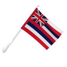American Flag 1845 Hawaii Flag Flags International