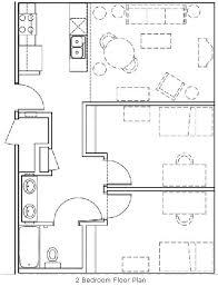 Loft Home Floor Plans University Lofts Housing