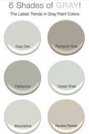 Cool Gray Paint Colors Best 25 Best Gray Paint Ideas On Pinterest Gray Paint Colors