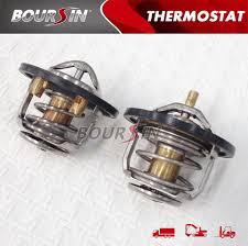 engine coolant thermostat for isuzu 6hk1 6he1 frr fsr ftr truck