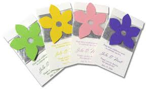 Themed Favors by Wedding Ideas Popular Themed Favors
