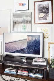 livingroom art the frame a tv for the living room thou swell
