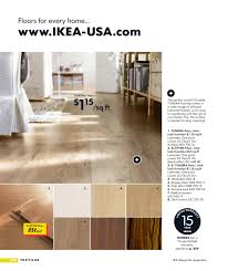How To Lay Ikea Laminate Flooring Ikea 2009 Catalogue By Muhammad Mansour Issuu