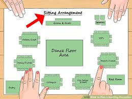Wedding Planning For Dummies How To Plan A Wedding Reception 13 Steps With Pictures