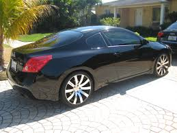 nissan altima coupe in miami roach31121 2008 nissan altima specs photos modification info at