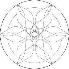 17 best images about zendala templates on pinterest mandala