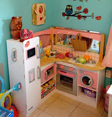Kids Play Kitchen Accessories by Our Play U0026 Room Reveal U0026 Details It U0027s Gravy Baby