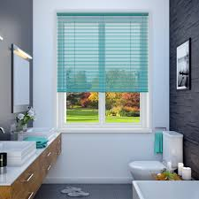 emerald 25mm aluminium venetian blind make my blinds blue