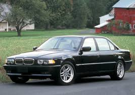 2001 bmw 740il review 2001 bmw 740 overview cars com