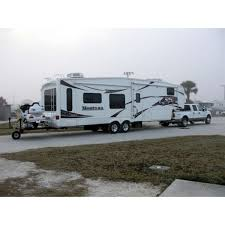 Travel Trailer With Garage Best 25 Fifth Wheel Campers Ideas On Pinterest Fifth Wheel
