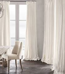 Long Curtains 120 Curtain Marvellous Long White Curtains White Drapes And Curtains