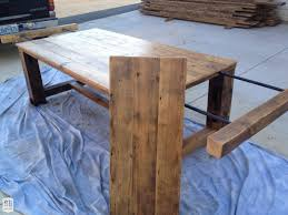 extension dining table plans drop leaf farmhouse coffee table diy pinterest dining table remake