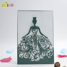 Special Wedding Invitation Card Design Compare Prices On Unique Wedding Card Designs Online Shopping Buy