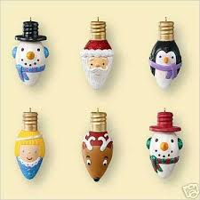 25 unique lightbulb ornaments ideas on gifts for