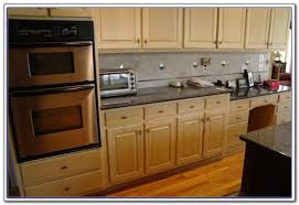 Stripping Kitchen Cabinets Best Staining Kitchen Cabinets Restaining Indoor Furniture With