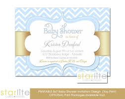 white and gold baby shower starlite printables invitations stationery blue and gold baby