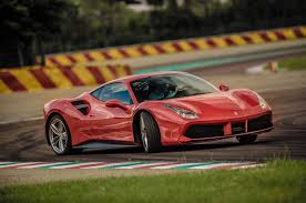 ferrari 488 gtb ferrari 488 gtb on circuit wallpaper 3895 wallpaper themes