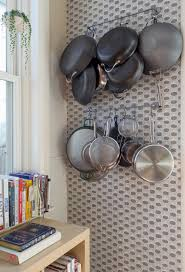 Kitchen Wallpaper Design Wallpaper Creates A One Of A Kind Family Home In Colorado U2013 Design