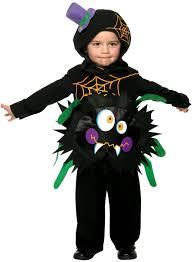 child crazy spider costume 35650 fancy dress ball
