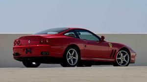 Ferrari California 350z - 1998 ferrari 550 maranello s26 monterey 2016