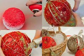 handmade decorations ideas crafts