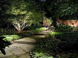 exterior designs eye catching exterior landscape lighting ideas